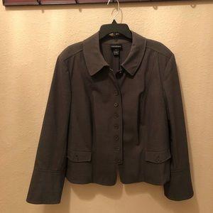 Lane Bryant Plus Size 24 Jacket !
